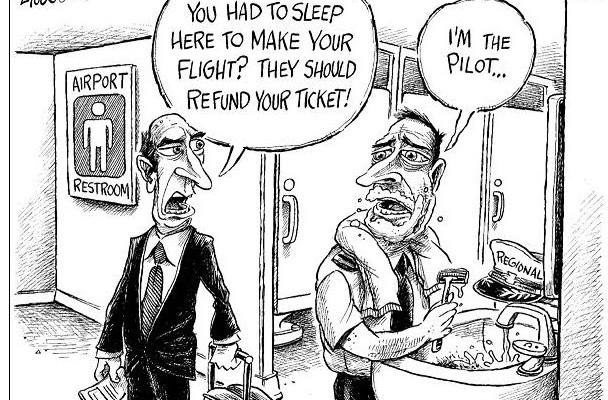 PilotFatigue