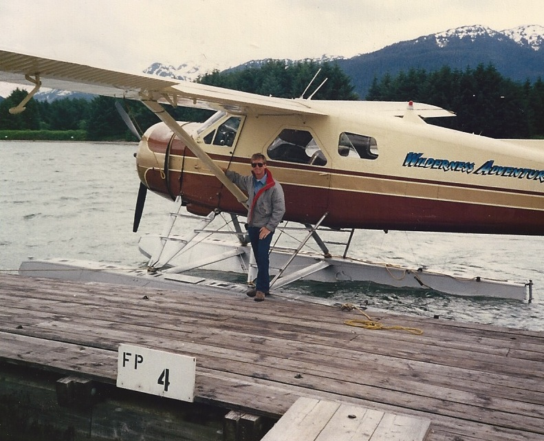 AK-WildAdv Cruising to an Alaska Aviation Adventure!