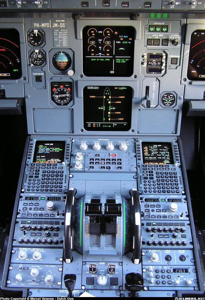 Adventures of Cap'n AuxCap'n Aux Answers Your #Avgeek Q's - Part III