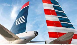 AA, AAA, usair, merger, airline, majors, pilot, aviation avgeek
