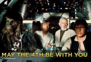 cap'n aux, blog, airline, aviation, avgeek, star wars, jedi