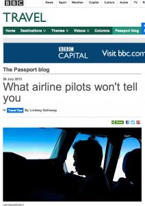 Cap'n Aux, blog, avgeek, aviation, jumpseat, airline, BBC