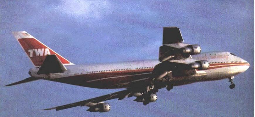 TWA256