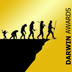 Halloween Darwin Awards Aviation Style! cap'n aux Halloween Darwin Awards Aviation Style