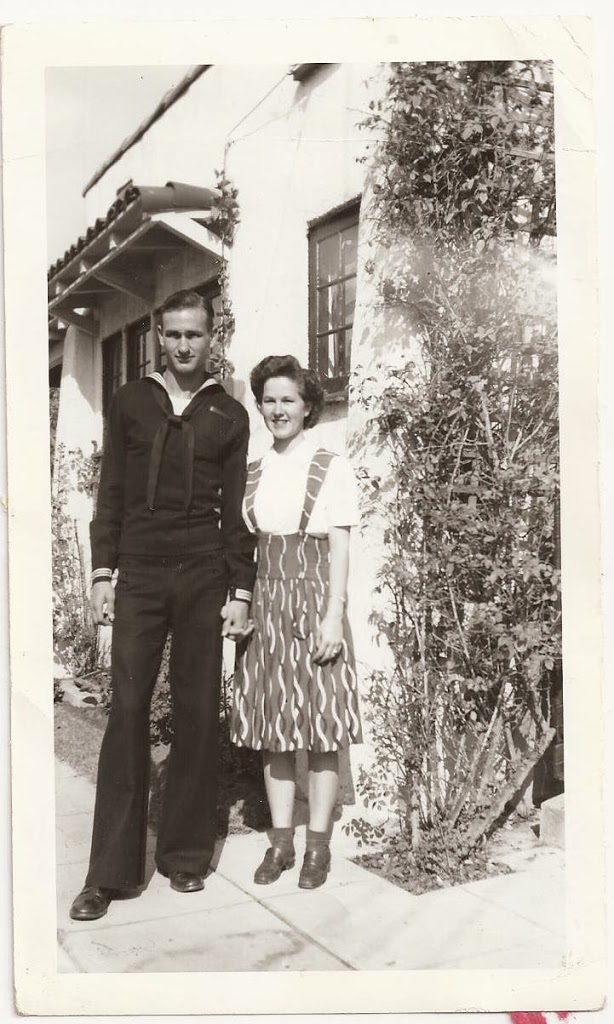 Mom-n-Dad-Sailor- December 7th, 2016: A Date Which Will Live in Memory