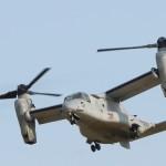 V-22 Osprey...wow...!