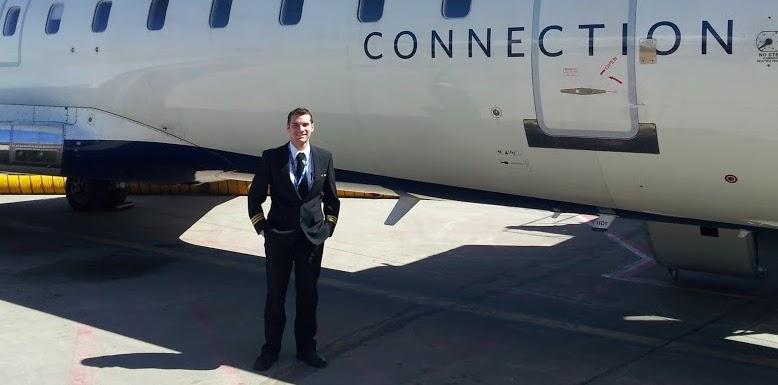 Adventures of Cap'n AuxConfessions of a Regional Pilot—Part 2