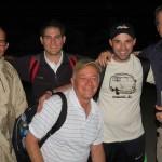 Natan's NYC crew!