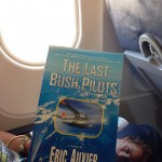 "Bruno P. sent this in from Portugal, with the words, ""Best inflight entertainment ever!"""