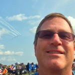 Selfie Flyby2 copy