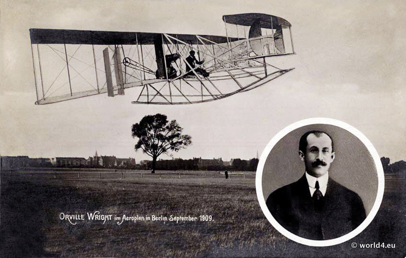 aviator-orville-wright
