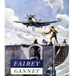 fairey gannet advert 1954[1]