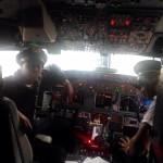 Cap'n Junior, in command! via Junior M!