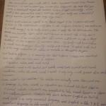 Elliott Letter