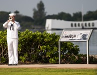 Pearl Harbor 71st Anniversary