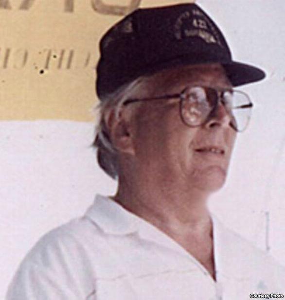 John Stewart-Jervis