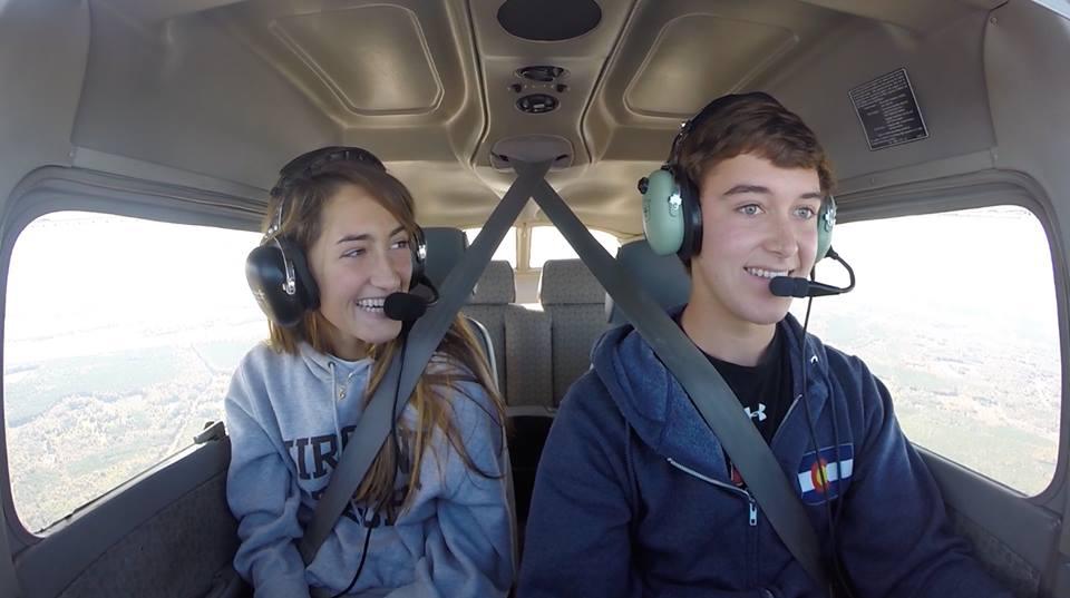 Swayne pilot