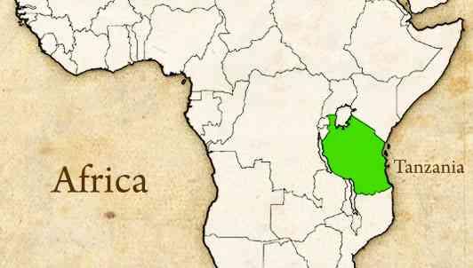 africa_map-tanzania