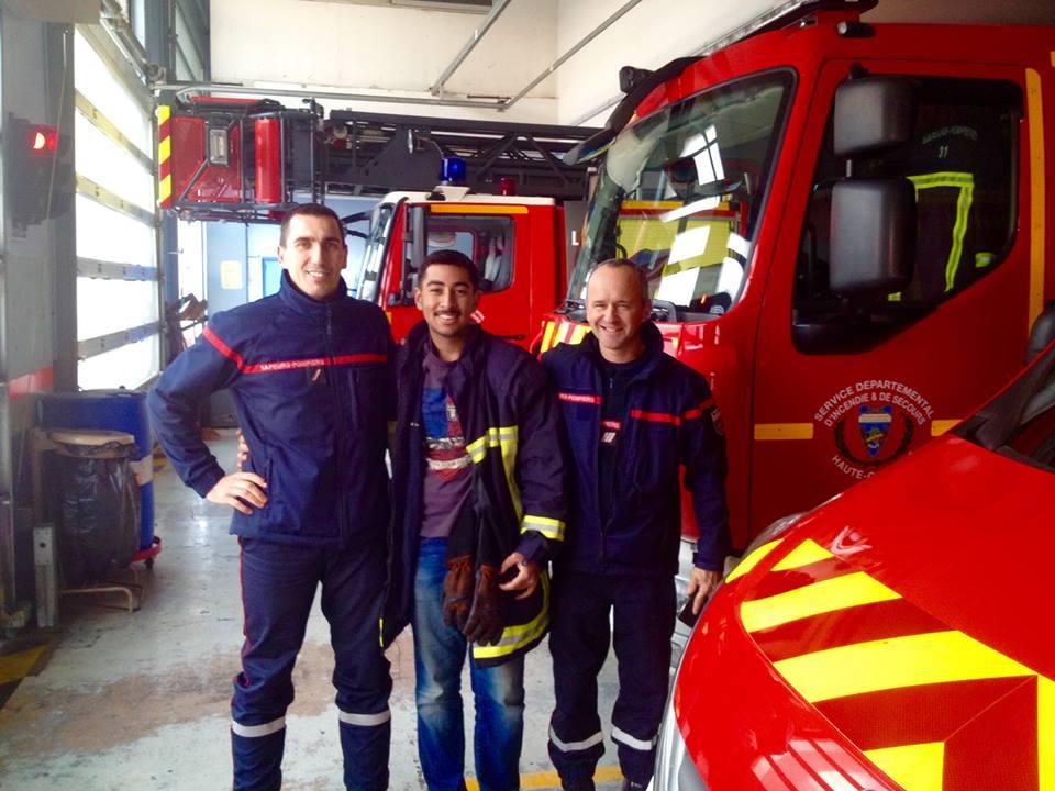 Shrey Fireman