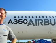 _Aux A350 Closeup