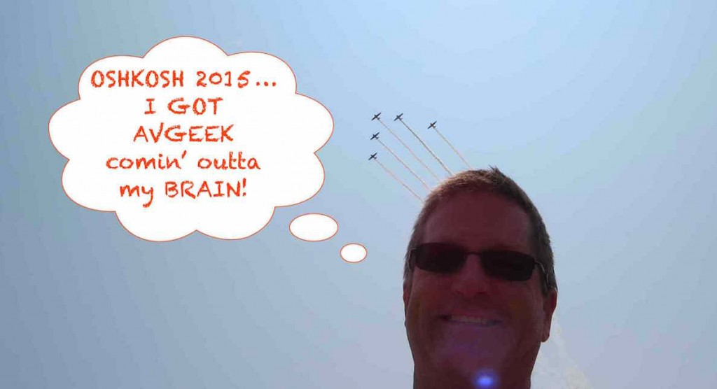 Oshkosh Avgeek Brain 15!
