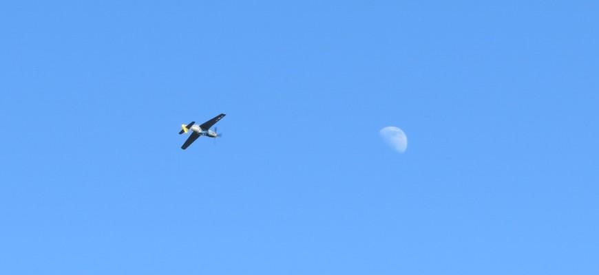 P51 Moon!!