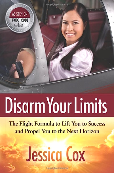 Disarm Your Limits Cover