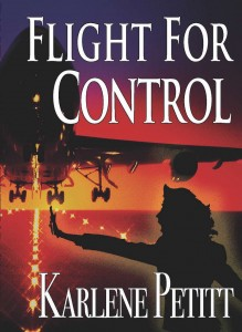 Flight For Control Karlene Petitt; women in aviation