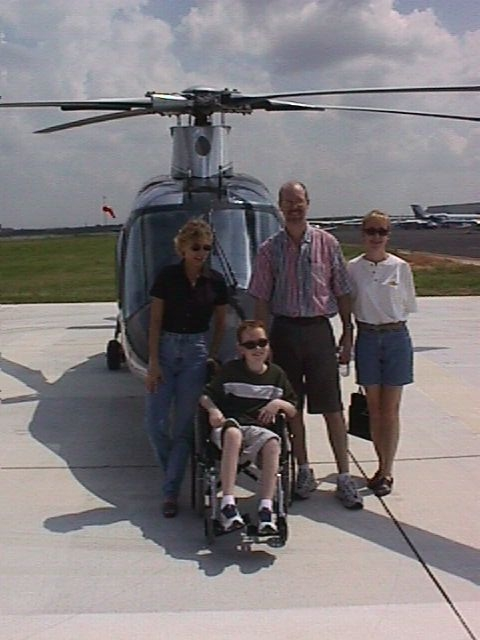 MVC-004F Women of Aviation Dianna Stanger Kevin helicopter