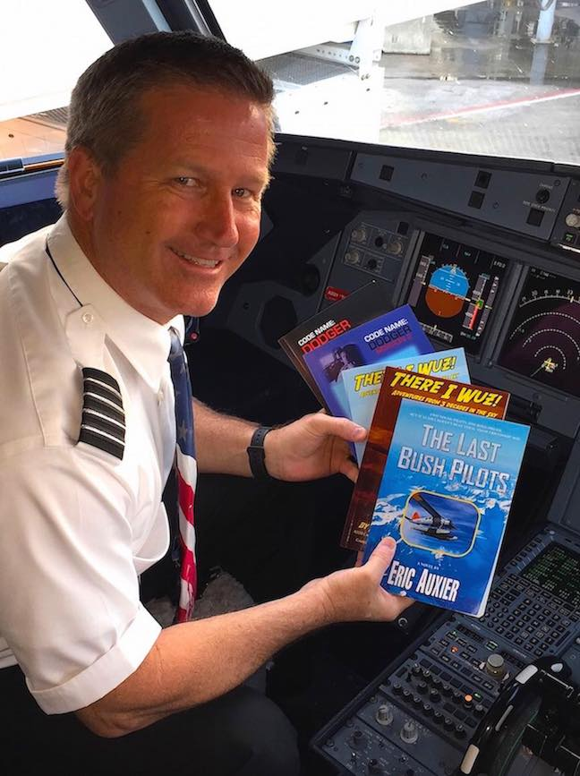 Aux Cockpit product shot All Books jpg Lo #AmazonPrimeDay #Aviation Blowout & FREE #Kindle Books!
