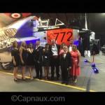 Fairey Gannet Team 3