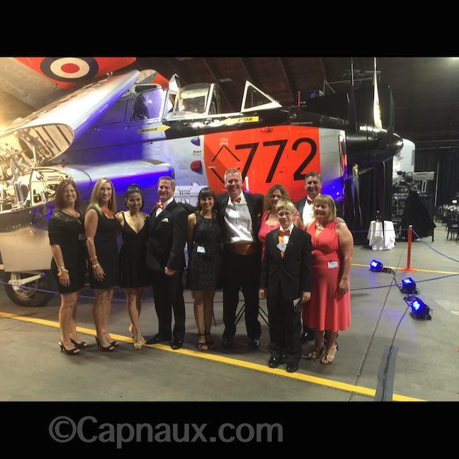 Fairey Gannet Team 2