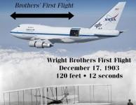Wright Flight