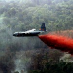 Reservists ready to fight wildfires in Pacific Northwest