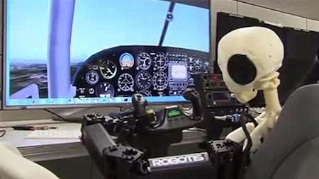 robot-pilot