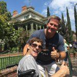 My fav: Haunted Mansion!