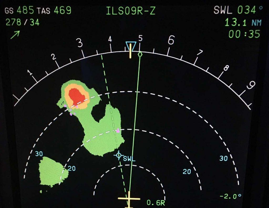 Radar Ducky