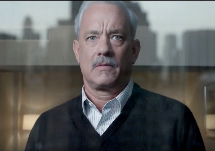 Sully Still New #Sully Movie: Going for Olympic #Rio16 Gold
