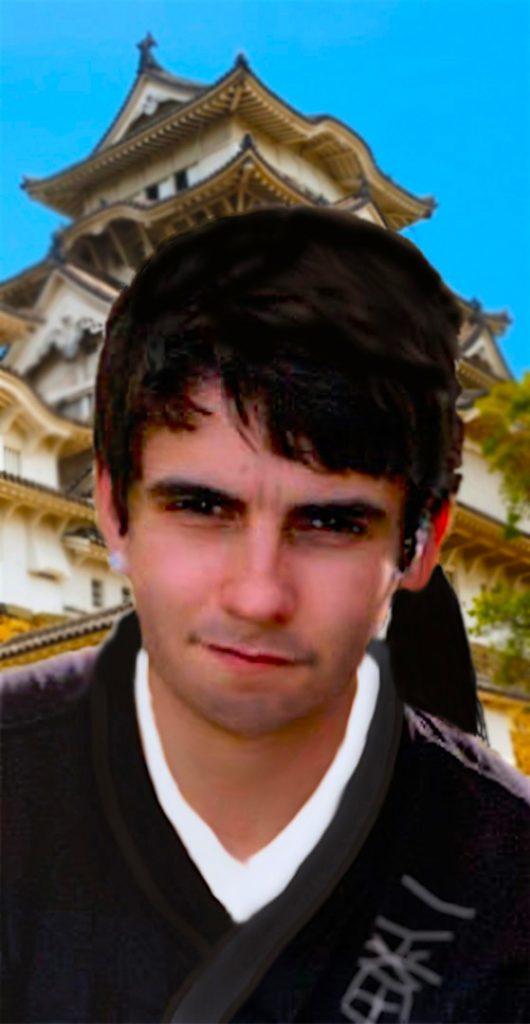 _Jonny Castle!