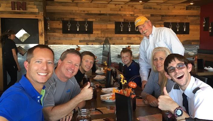 restaurant-gang-raph Adventures of Cap'n Raph!