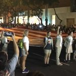 parade-flag-girlscouts A Date Which Will Live in Memory