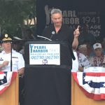 Parade Grand Marshall, actor and vet advocate Gary Sinise