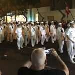 parade-sailors A Date Which Will Live in Memory
