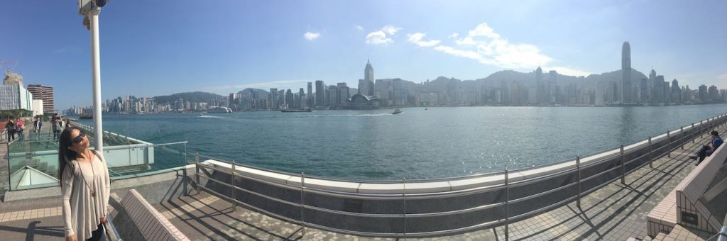 MA HK pano Aerial Adventures Hong Kong Style!