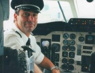 -Captain J31 CHQ Airlines 2000