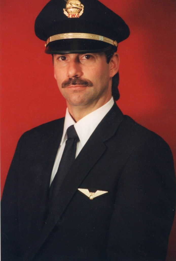 -FO TWA 2001 Confessions of a Former Airline Pilot