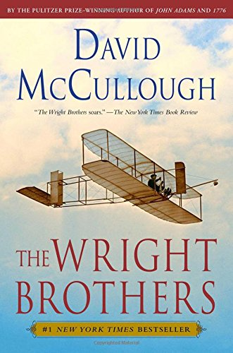 Wright Bros The Wright Brothers—A Must-Read For Avgeeks!
