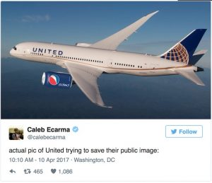 Blogs, Blog Buddies...and United's (Un)Friendly Skies?