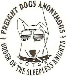 Freight Dogs Anonymous Secrets of an Airline Freight Dog