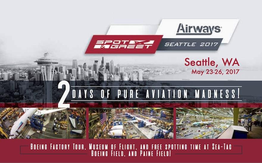 Seattle Airways Cruise Cruising to an Alaska Aviation Adventure!